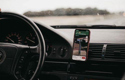 Najbrža ruta više nije prioritet: Google Maps štedi gorivo i čuva okolinu!