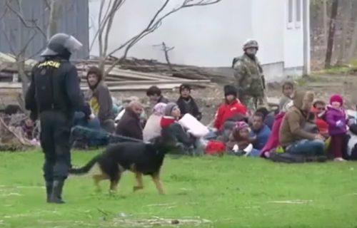 migranti Makedionija