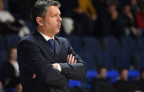 Trener Budućnosti pred abaligaški derbi: Partizan nas sigurno neće zavarati!