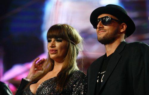 Miljana Kulić PONOVO sa Zolom? Nakon teških reči, uhvaćeni ZAJEDNO u klubu (FOTO)
