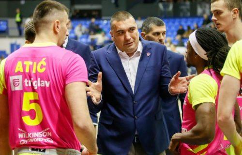 MILOJEVIĆ NAPUŠTA MEGU: Trofejni trener Partizana zauzima njegovo mesto