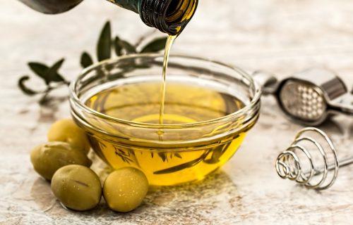 Kako razlikovati pravo maslinovo ulje od običnog lažnjaka