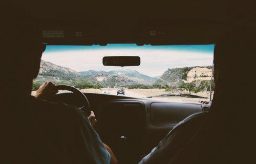 Vozači, pažnja! Popodne se očekuju gužve na putevima Srbije