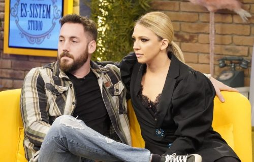 Nakon vesti da se pomirila sa Strugarom, oglasila se Milica pa progovorila o njihovom odnosu!