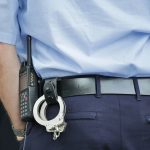 Priveden motociklista (27) u Beogradu: Vozio bez dozvole pod dejstvom NARKOTIKA