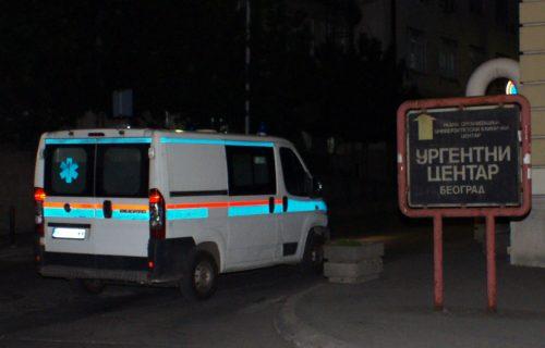 HOROR u Beogradu: Mladić (22) uboden u srce tokom novogodišnje noći