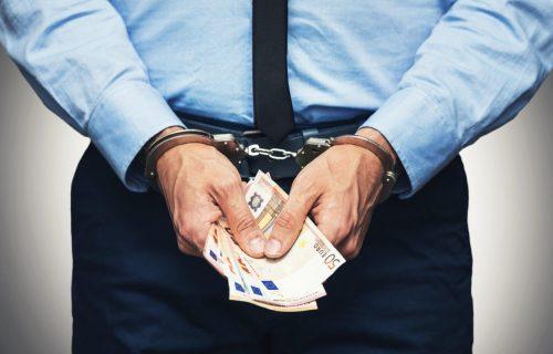 Velika akcija protiv korupcije: Pored predsednika opština uhapšeno još DESETINE osmnjičenih