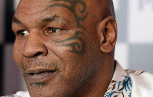 Ispovest bokserske legende: Tajson priznao da je bio zlostavljan!