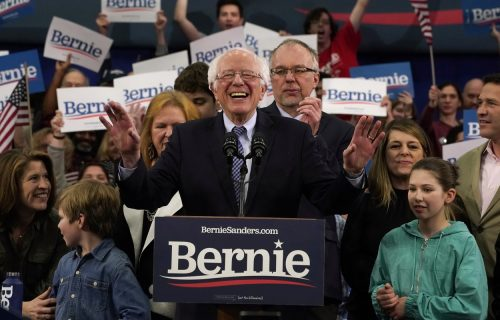 Vrhovni sud odbacio zahtev: Nema nove parnice zbog navodnog nameštanja protiv Sandersa