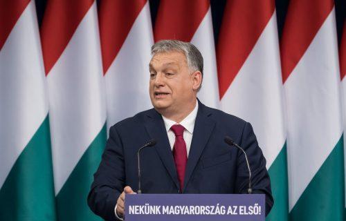Evropska unija RAZBESNELA premijera Mađarske: Orban TVRDI da su mu uvredili narod