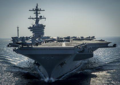 """""""Žele da napadnemo prvi"""": Američki admiral otkrio u kom slučaju bi NATO OTVORIO VATRU na ruske brodove"""