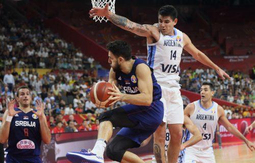 Oglasila se FIBA: Srbija ka Tokiju kreće od Dominikanske Republike