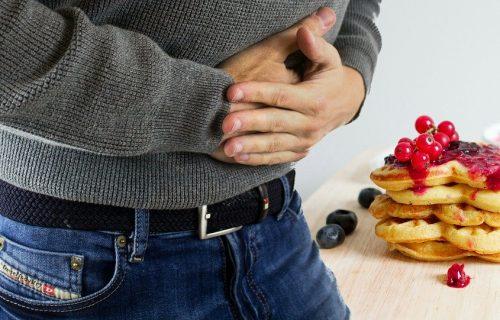 Imate problema sa varenjem? Rešite se muka sa 10 minuta treninga