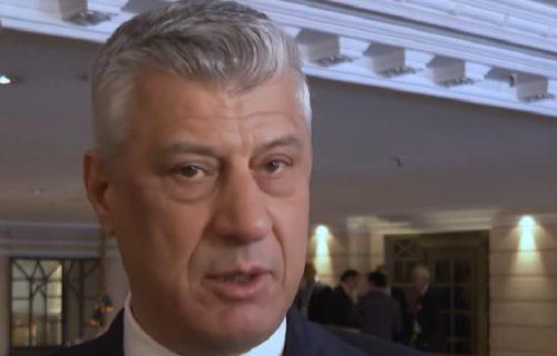 Izjašnjavanje o optužnici ili dogovor sa tužilaštvom: Petronijević o saslušanju Hašima Tačija