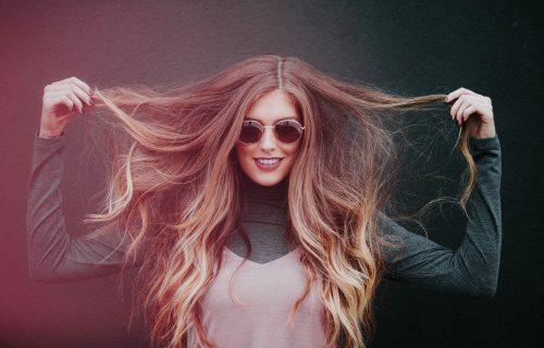 Želite dugu i jaku kosu? Onda morate da probate ovaj trik