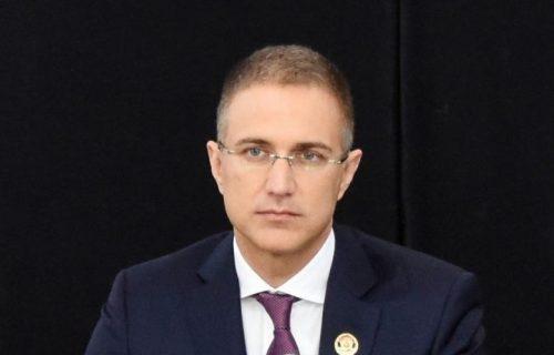 Malenom Vukanu se preti na NAJBRUTALNIJI NAČIN: Ministar Stefanović traži hitnu reakciju tužilaštva
