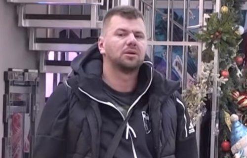 """""""Posle Zadruge NIJEDNA me neće"""": Janjuš za Objektiv otkrio da li se KAJE zbog razvoda"""