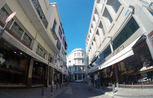 Ulica u Atini nosi ime po čuvenom srpskom vojskovođi! Da li ste nekada prošetali njome?