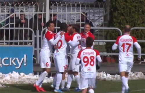 NEMA PREKIDA! Višestruka zarada za Beloruse! Posle njih i Tadžikistan igra fudbal!