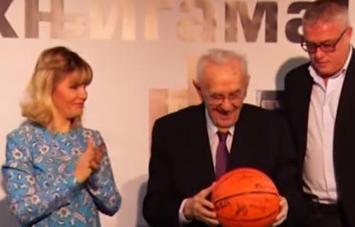 Na današnji dan nas je napustio veliki Bora Stanković: Činio je čuda za srpsku košarku!