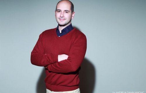 Psiholog Filip Milenović za OBJEKTIV: Korona ne znači smrtnu presudu, ali ne budite neodgovorni!