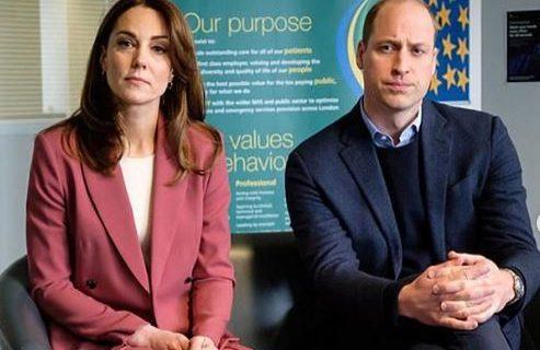 Jeziva misterija na dvoru: Mrtva žena pronađena na imanju princa Vilijama i Kejt Midlton