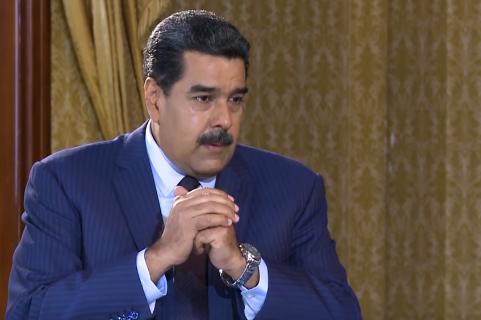 """""""Tramp je odobrio moje ubistvo"""": Maduro otkrio CENU za svoju glavu"""