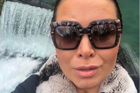 Srpska pevačica se povukla, UGOJILA 15 kilograma i pokrenula privatni BIZNIS o kojem će se pričati (FOTO)