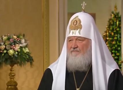 Cela Rusija TUGUJE za patrijarhom Irinejom! Patrijarh Kiril služio liturgiju povodom smrti poglavara SPC