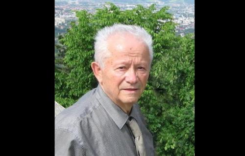 Preminuo akademik Rade Mihaljčić