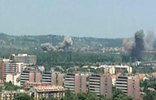 """SKANDAL! AMERIČKI ISTORIČAR PRIZNAO: """"Sejao"""" sam priče da bismo """"ispali dobri"""" dok je NATO bombardovao Jugoslaviju"""