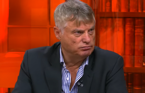 Lazanski imao VAŽAN SASTANAK u Rusiji: Evo šta je dogovoreno u susretu oči u oči