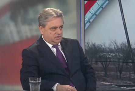 """Bivši direktor """"Infrastruktura železnice"""" Miroljub Jevtić osuđen na godinu dana zatvora"""
