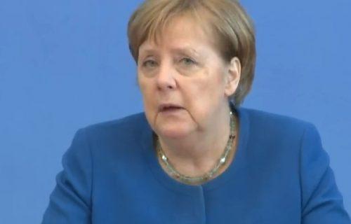 Angela Merkel UPOZORILA: Svaki dan je odlučujuća borba, moramo zaustaviti ovo što se dešava!