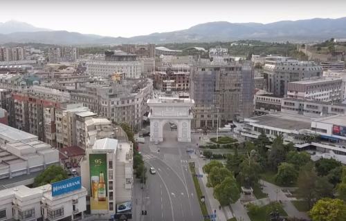 U Severnoj Makedoniji 200 novozaraženih, preminule četiri osobe