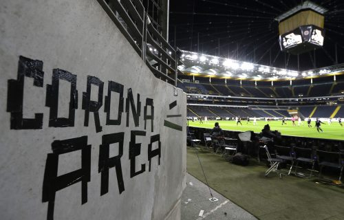I TO JE UEFA! Počinje nova sezona Lige šampiona, a prethodna se još igra!