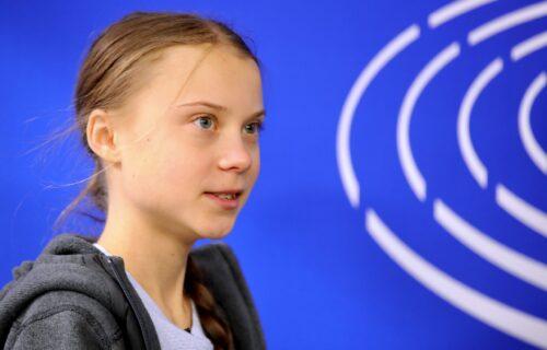 Greta Tunberg u centru pažnje i u 2021. godini, evo gde je sada OSVANULA (FOTO)