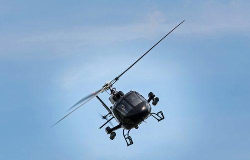 JEZIVA nesreća: Srušio se helikopter u Rusiji, veruje se da je osmoro POGINULO - u letelici bilo i dete