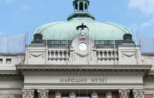 176. godina od osnivanja: Narodni muzej svoj Dan obeležava virtuelno