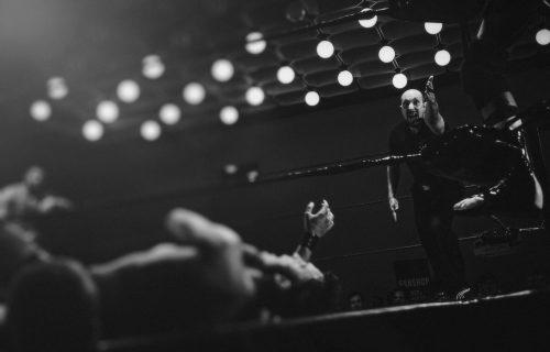 Tragedija u Britaniji: Poznati bokser izgubio dugogodišnju bitku sa rakom!
