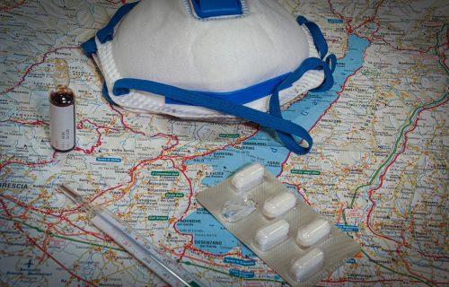 KORONA HARA I AFRIKOM: U Egiptu 39 novih alučaja zaraze koronavirusom, troje umrlo!