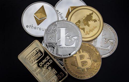 Panika na berzama: Oštar pad kriptovaluta