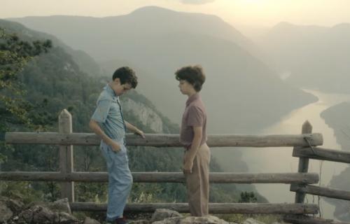 Srpski filmovi: Besplatno na novom YouTube kanalu Filmskog centra