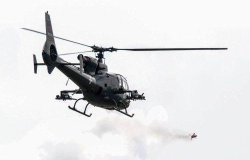 Azerbejdžan preuzeo odgovornost: Oborili smo ruski helikopter u Jermeniji
