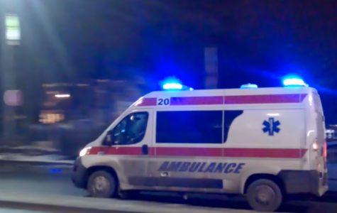 Stravična NESREĆA u Kikindi: Motociklista preminuo tokom transporta za Novi Sad