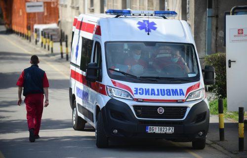 Presek stanja epidemije koronavirusa u Srbiji