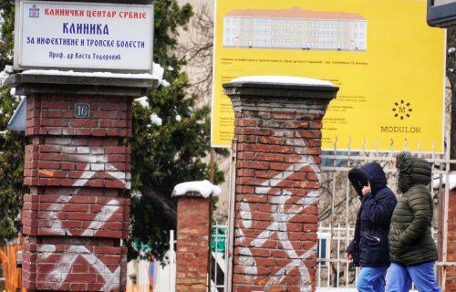 Testirano više od 10.000 osoba: Još SEDMORO preminulih od korone u Srbiji, na respiratoru 120 pacijenata