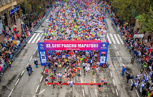 OTKAZAN MARATON: Posle Beograda i Zagreba, još jedan grad neće održati ovu manifestaciju