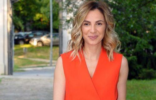 Marina Tadić pričala o MAJČINSTVU i prekidu karijere: Zasitila sam se svega, bilo je vreme da se SKRASIM