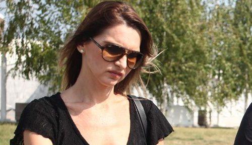 Nakon Gagijevog hapšenja, oglasila se i Natalija Trik FX: Ovo je velika sramota i za njega i za decu!